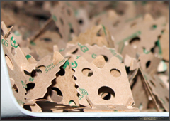 Biodegradable Packing