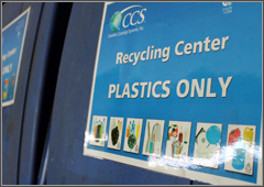 CCS Recycling Center